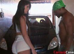 Novinha no sexogrates com um negro
