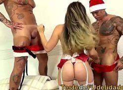 Foda do pornô brasil no natal